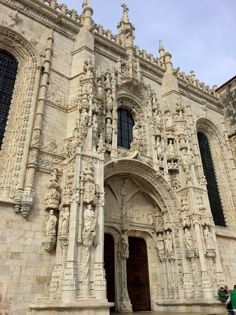 mosteiro lisboa portugal