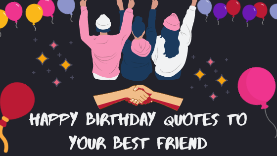 Fine 31 Awesome Happy Birthday Wishes Quotes Message For Best Friend Personalised Birthday Cards Petedlily Jamesorg