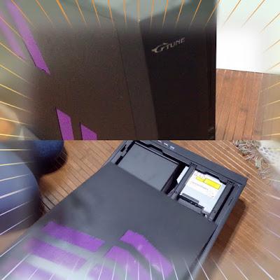 PCケース開けるアイキャッチ