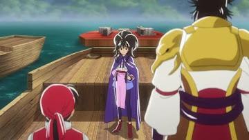 Shin Chuuka Ichiban! Season 2 Episode 4