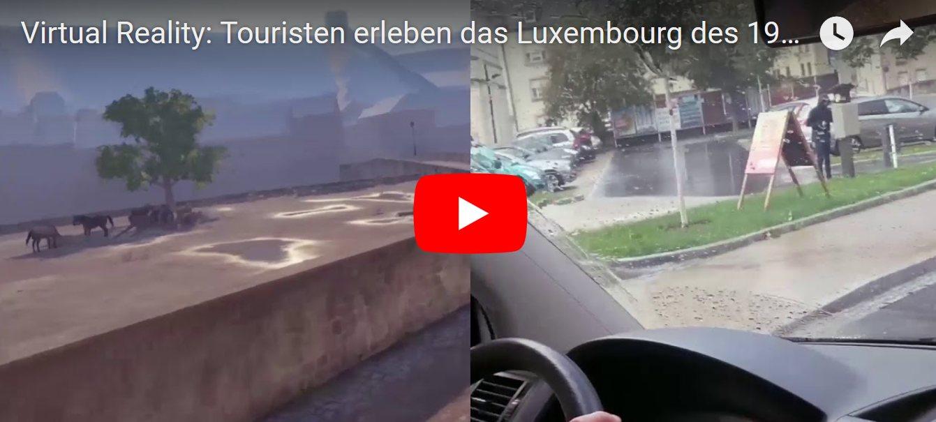 Video  Vr Timetravel