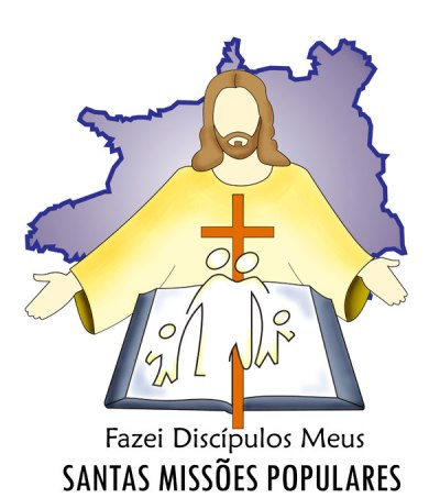 Resultado de imagem para santas missoes populares