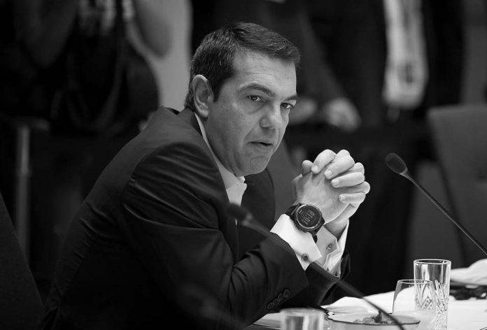 Καταρρέει ο Τσίπρας- Η μυστική δημοσκόπηση που παρήγγειλε το Μαξίμου οδηγεί σε πρόωρες εκλογές