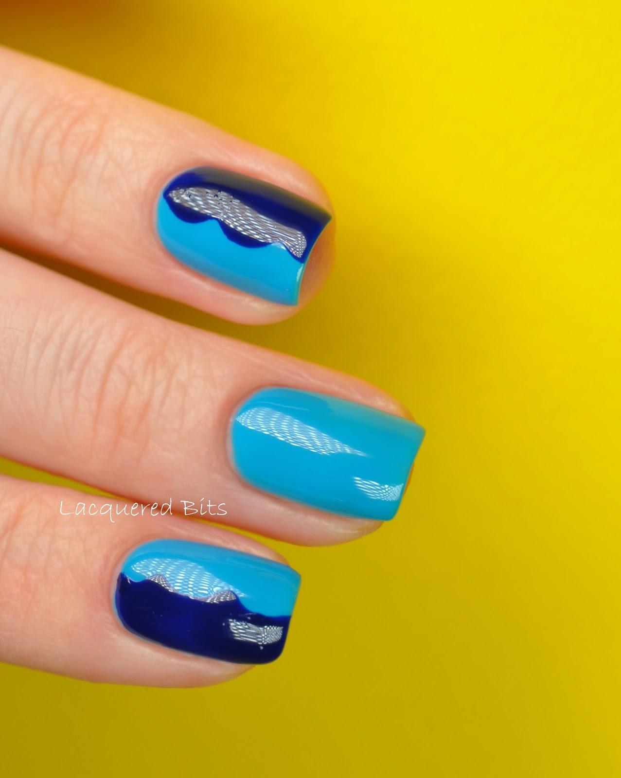 Blue Waves