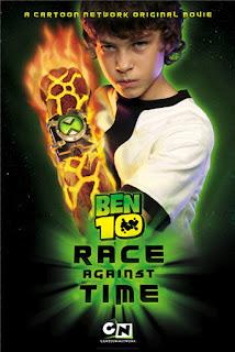 Ben 10 Cursa impotriva timpului Ben 10 Race Against Time Desene Animate Online Dublate si Subtitrate in Limba Romana Disney