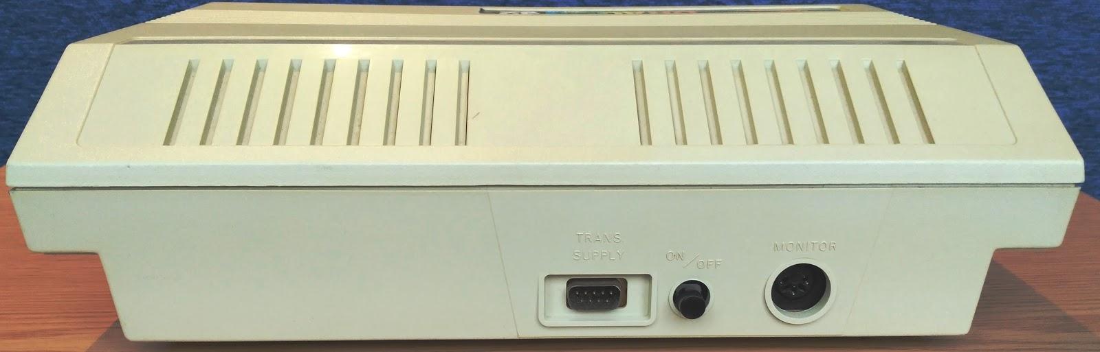 Retro Ordenadores Orty Ordenadores Trs 80 Color Computer