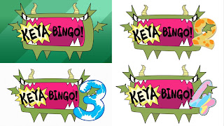 KEYABINGO!4 ep 04 Eng Sub Indo