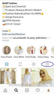 Online Shop Terpercaya di Instagram