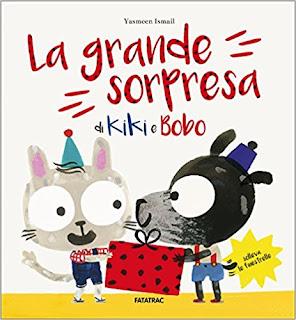 La Grande Sorpresa Di Kiki E Bobo PDF