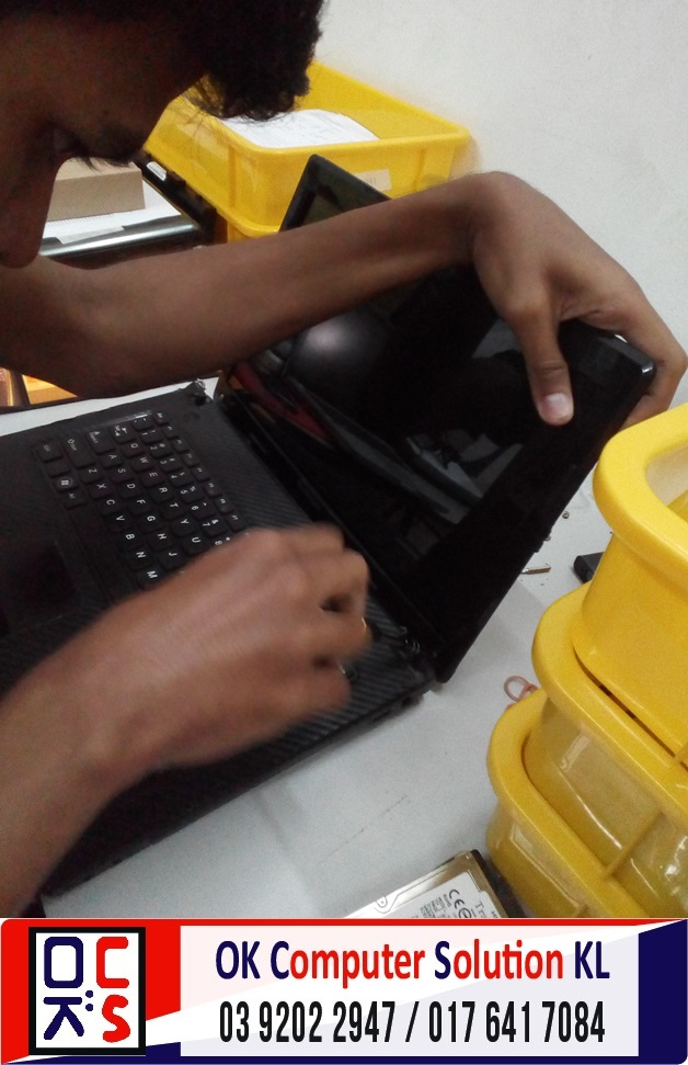 [SOLVED] LENOVO G470 BLANK SCREEN | REPAIR LAPTOP CHERAS 2