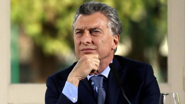 Denuncian a Macri por intromisión a la Justicia al pedir la destitución de Ramos Padilla