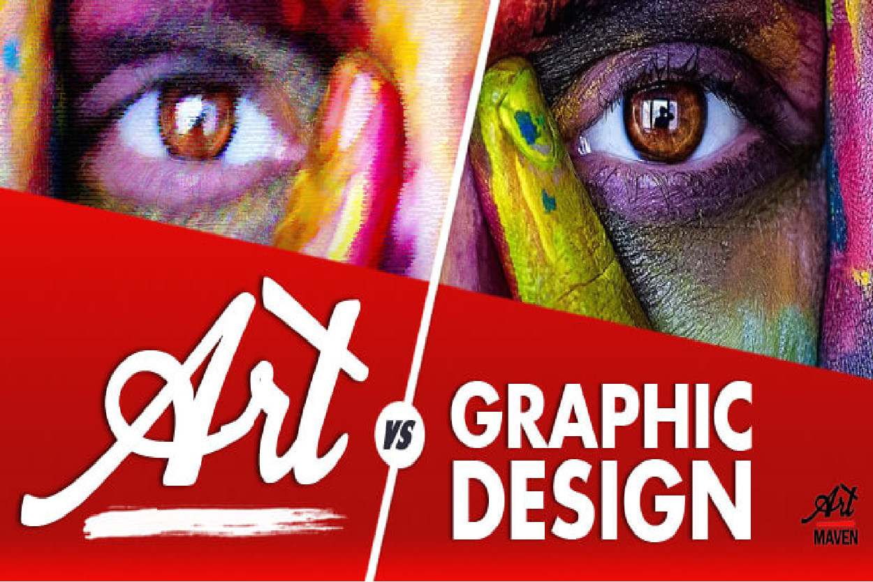 Design And Art Difference