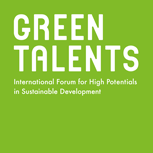 "Indian winner among this year`s ""Green Talents"
