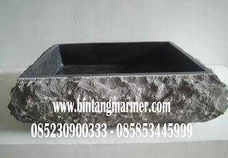 Harga Wastafel| Wastafel Marmer Kotak