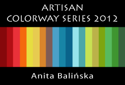 Artisan Colorway Series 2012