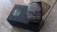 Spesifikasi dan Harga BlackBerry Bold 9790 Bellagio