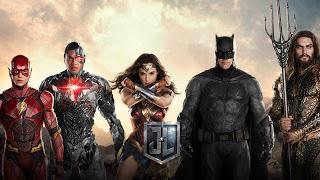 liga de la justicia: nuevo trailer internacional