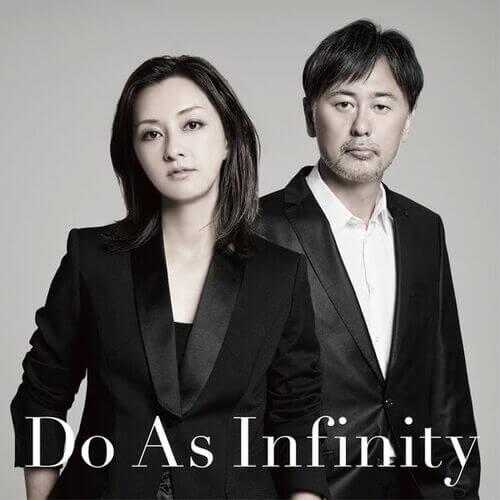 Do As Infinity – Do As Infinity (2019) [FLAC]