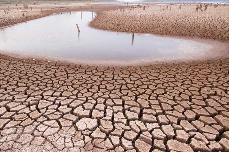 Önümüzdeki 50 yılda su kaynaklarının yarısı tükenecek, kuraklık baş gösterecek.