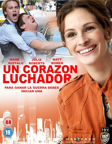 The Normal Heart (2014) [BRrip 1080p] [Latino] [Drama]