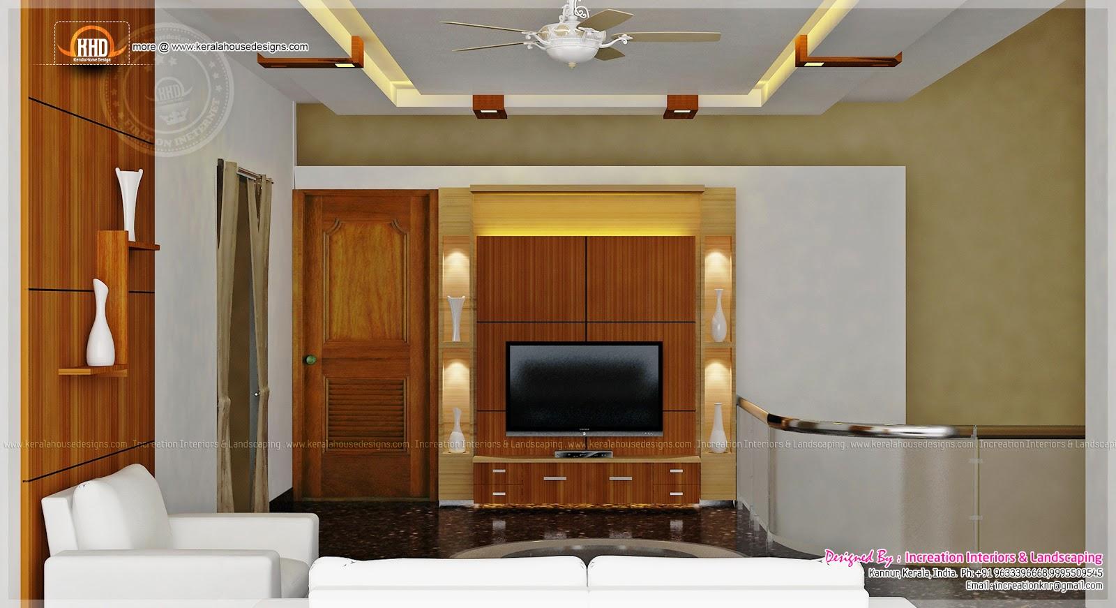 hall interior design in india