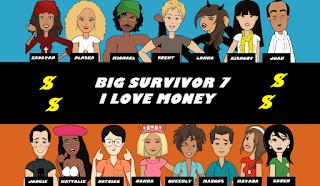 Big Survivor