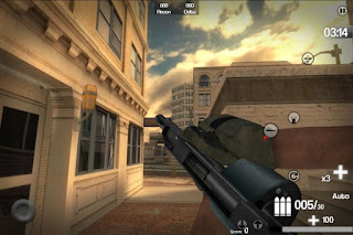 Coalition – Multiplayer FPS Apk v3.323 Mod