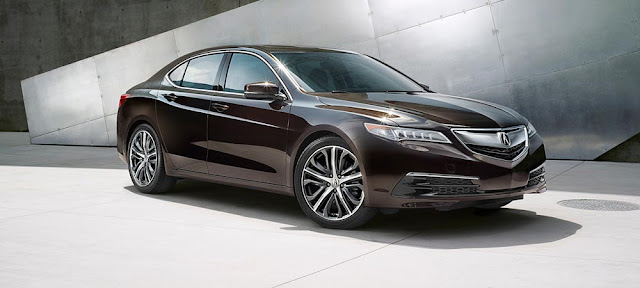Fascinating Acura TLX 2016 Image Newest Assortment