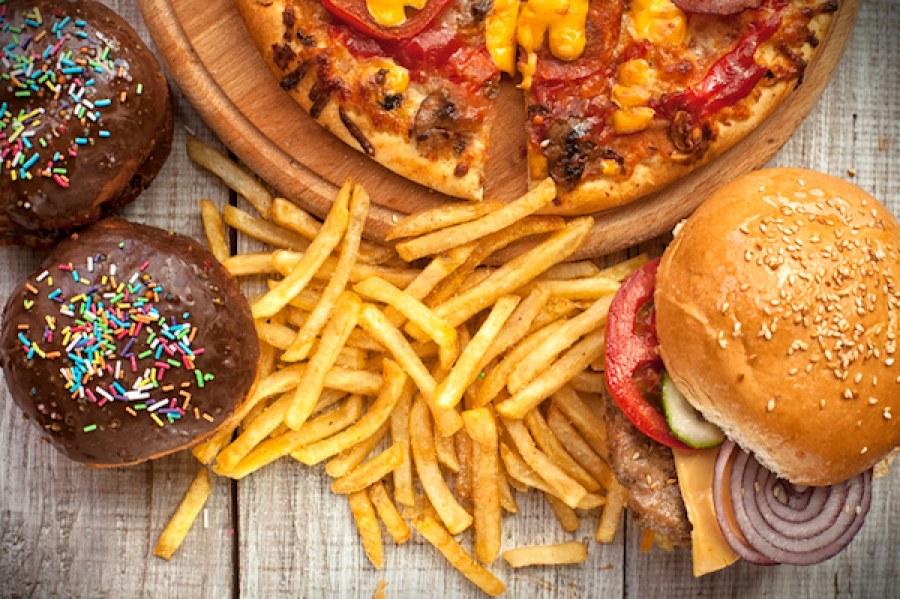 kalori pada makanan