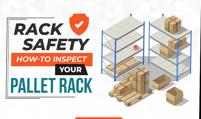 Rack Safety How to inspect your pallet rack