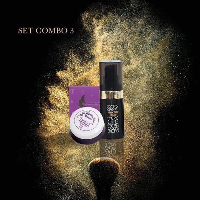 cpg cosmetics, cik puan gojes, promosi cpg cosmetics, cpg cosmetics murah