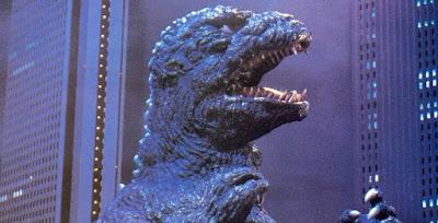 Um pouco sobre Godzilla