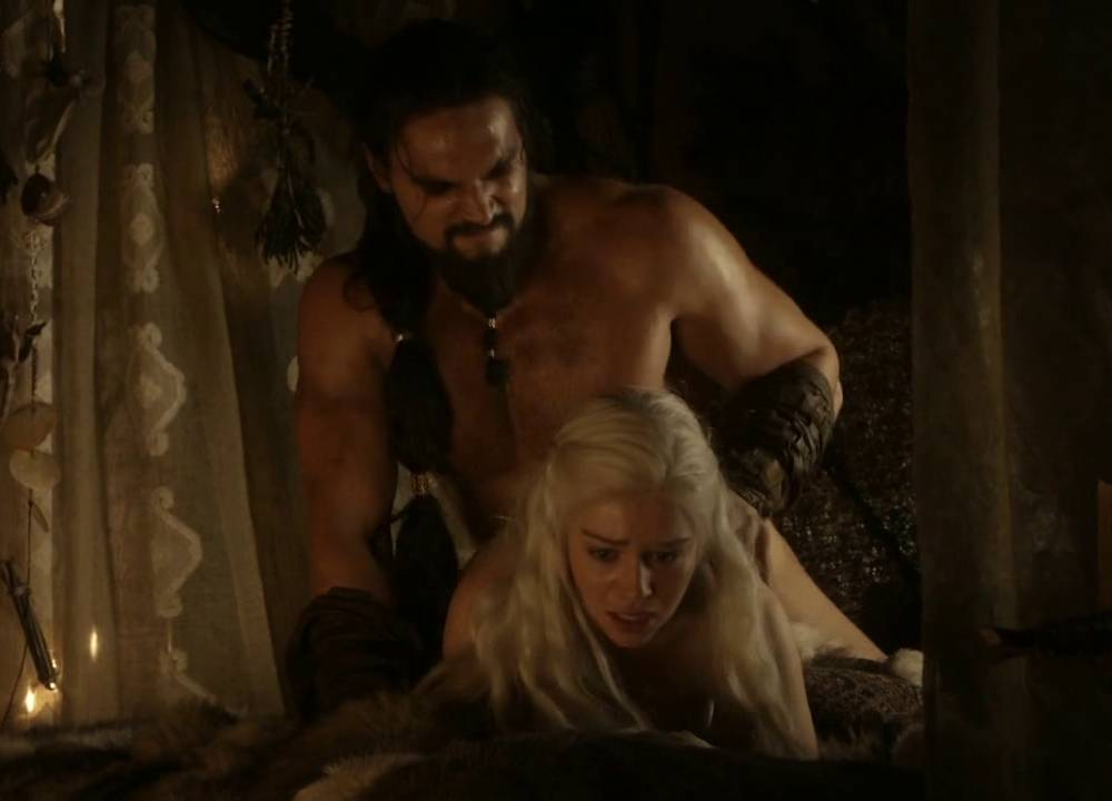 game of thrones sex scene