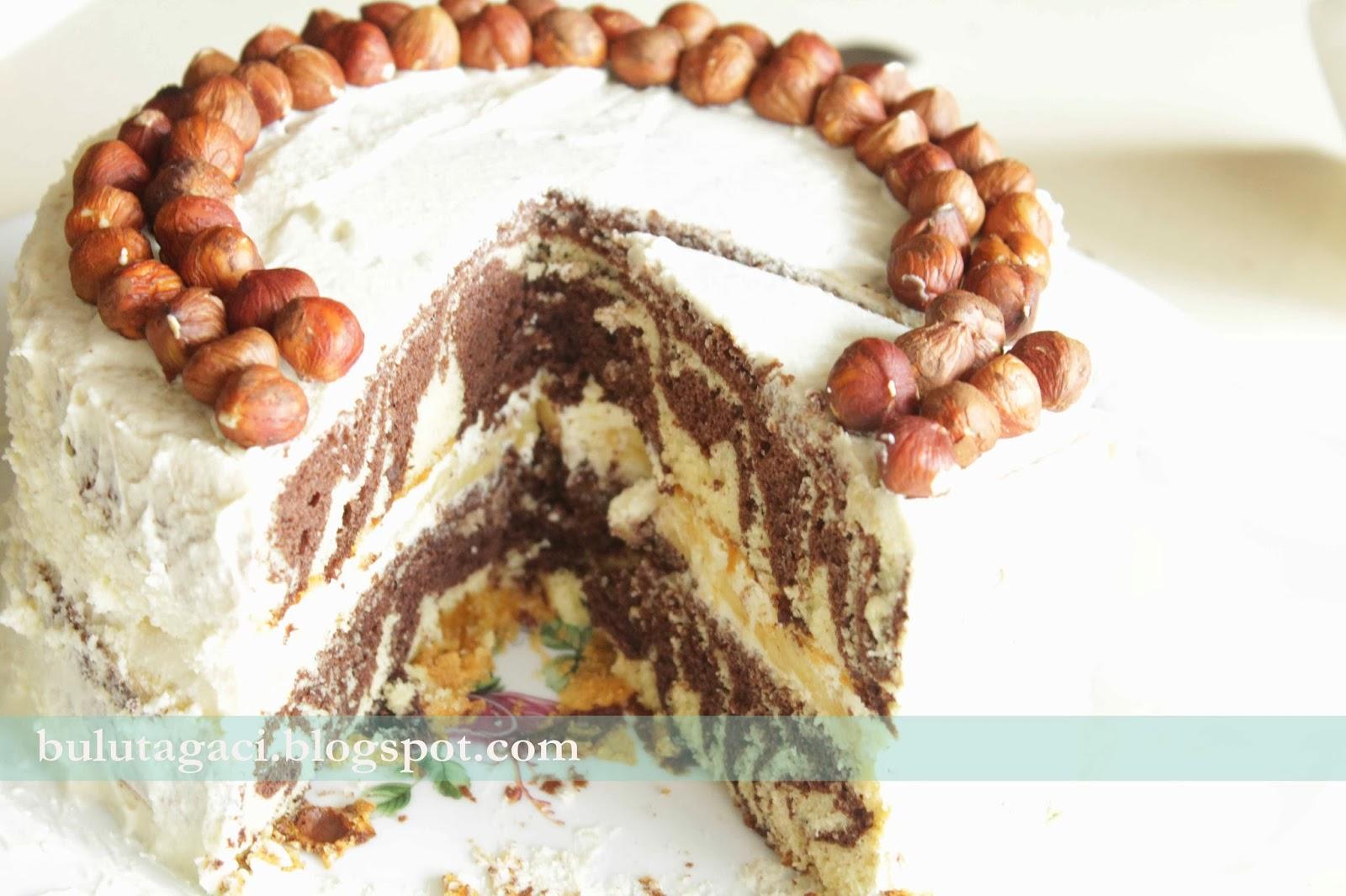 1 Dilim Pastayı Eritmek İçin Yapılabilecek 10 Şey