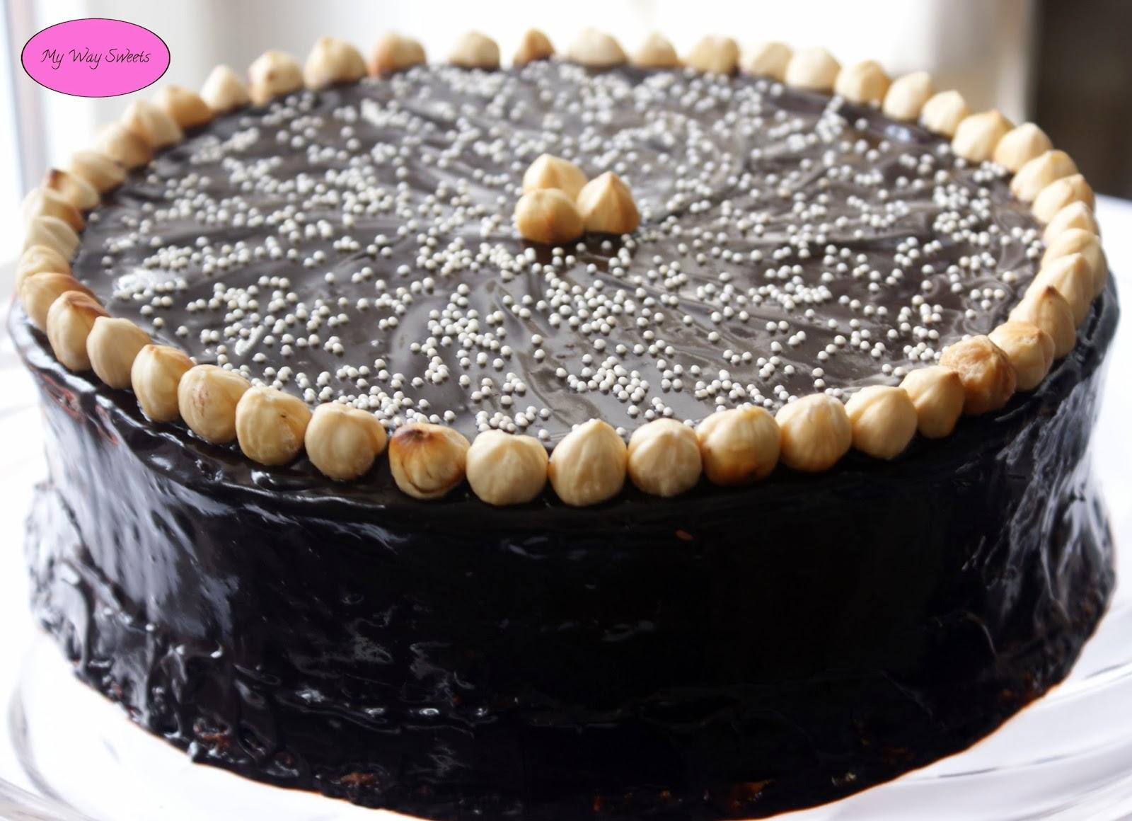 smaczny tort