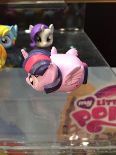 "My Little Pony ""Chibi"" figures"