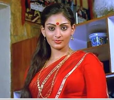 Hot Malayalam actress Unnimary