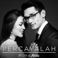 Afgan feat Raisa Percayalah MP3