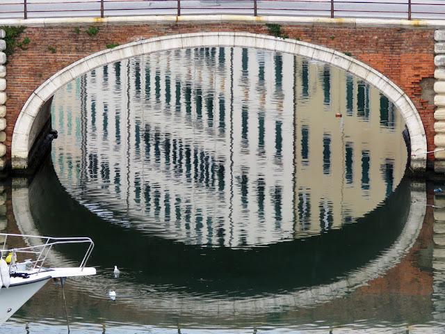 Via Castelli, Scali del Pontino, Livorno