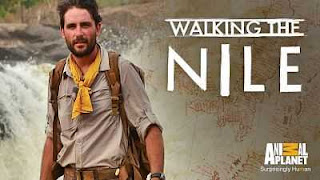 Walking The Nile Episode 1st To 4th Dual Audio Hindi - Eng Download HDTV