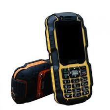 spesifikasi hape outdoor Discovery A12