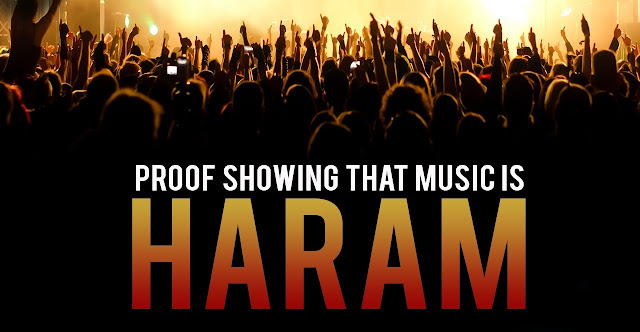 Why Music is forbidden in Islam ?