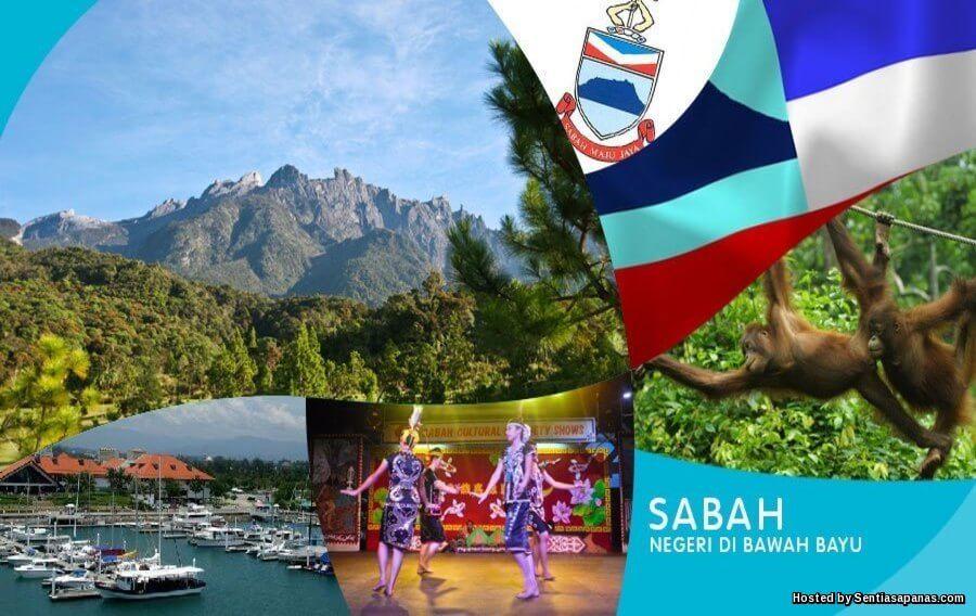 Apa Itu Perjanjian 20 Perkara Sabah?