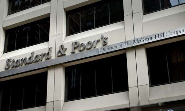 Standard & Poors: Αναβάθμιση του αξιόχρεου τεσσάρων ελληνικών τραπεζών