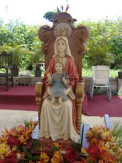 #HOY aparición de la Virgen de Coromoto en 1652 y conmemoración en el Templo Votivo de Guanare en el portuguesa,