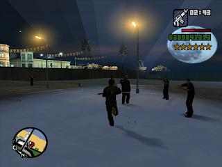 Download GTA San Andreas Clien Full Link Indowebster
