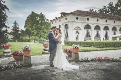 luxury wedding location italy