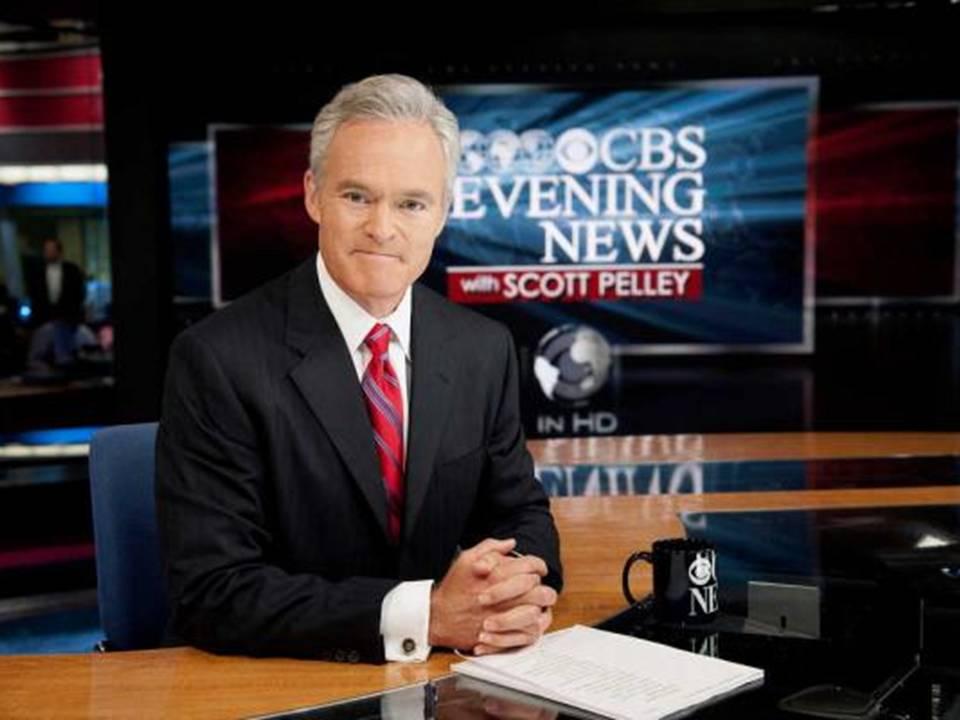 Bianna Golodryga Leaving CBS This Morning | PEOPLE.com  |Cbs News People
