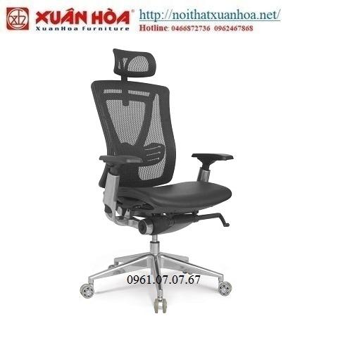 Sự tiện dụng, bền bỉ của ghế giám đốc Xuân Hòa