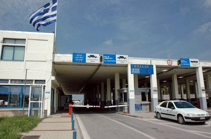 182 τόνοι προϊόντων από Τουρκία με υπολείμματα φυτοφαρμάκων δεσμεύτηκαν στο τελωνείο Κήπων Έβρου